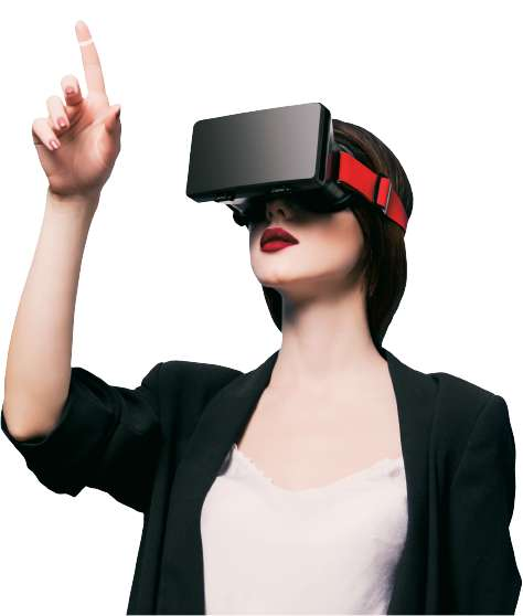 Virtual Reality Property Marketing Services Manchester