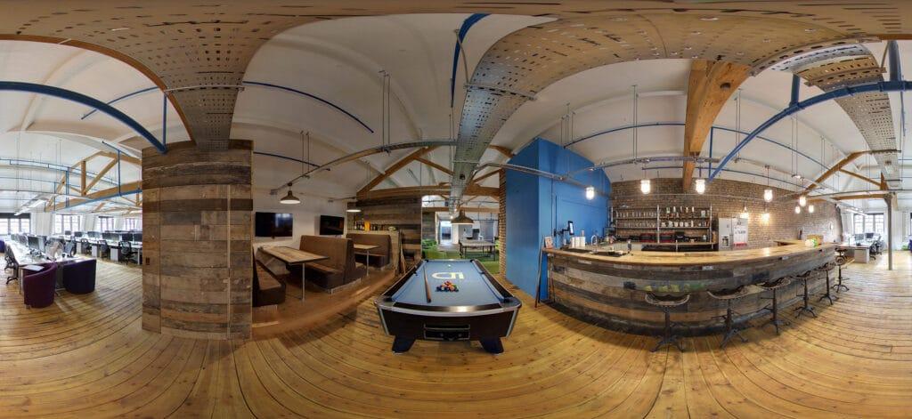 Cti Digital Google Trusted Photographer 360 Virtual Tour