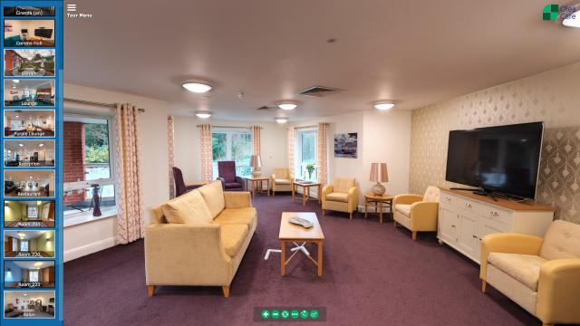 Care Home 360 Virtual Tours Uk 4