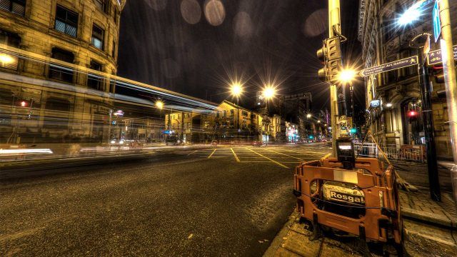 Hdr Photography Manchester 4