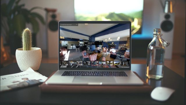 Hotel Matterport 3d Virtual Tours