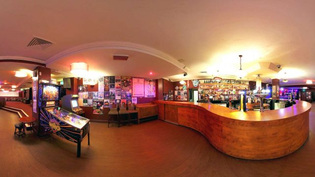 Ruby Lounge Virtual Tour Manchester Cropped